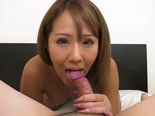 Best tongue tricks! Japanese Rimming