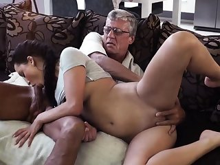 Old man babe first time What would you transform - computer